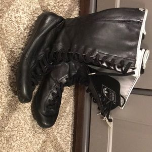 Adidas mid height boots - Okapi OP HI Cano Longo